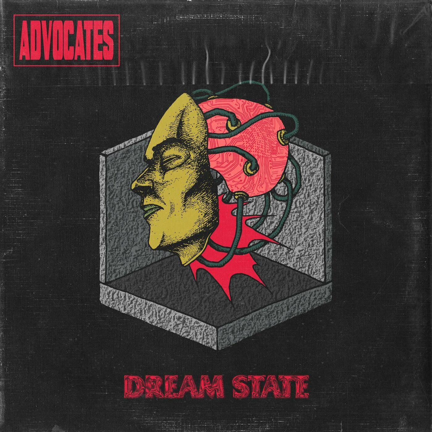 Advocates - Dreamstate [single] (2020)