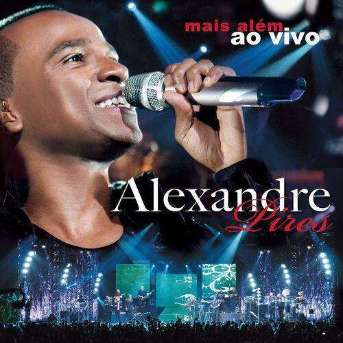 Baixar Música Cigano (Ao Vivo) – Alexandre Pires (2017) Grátis