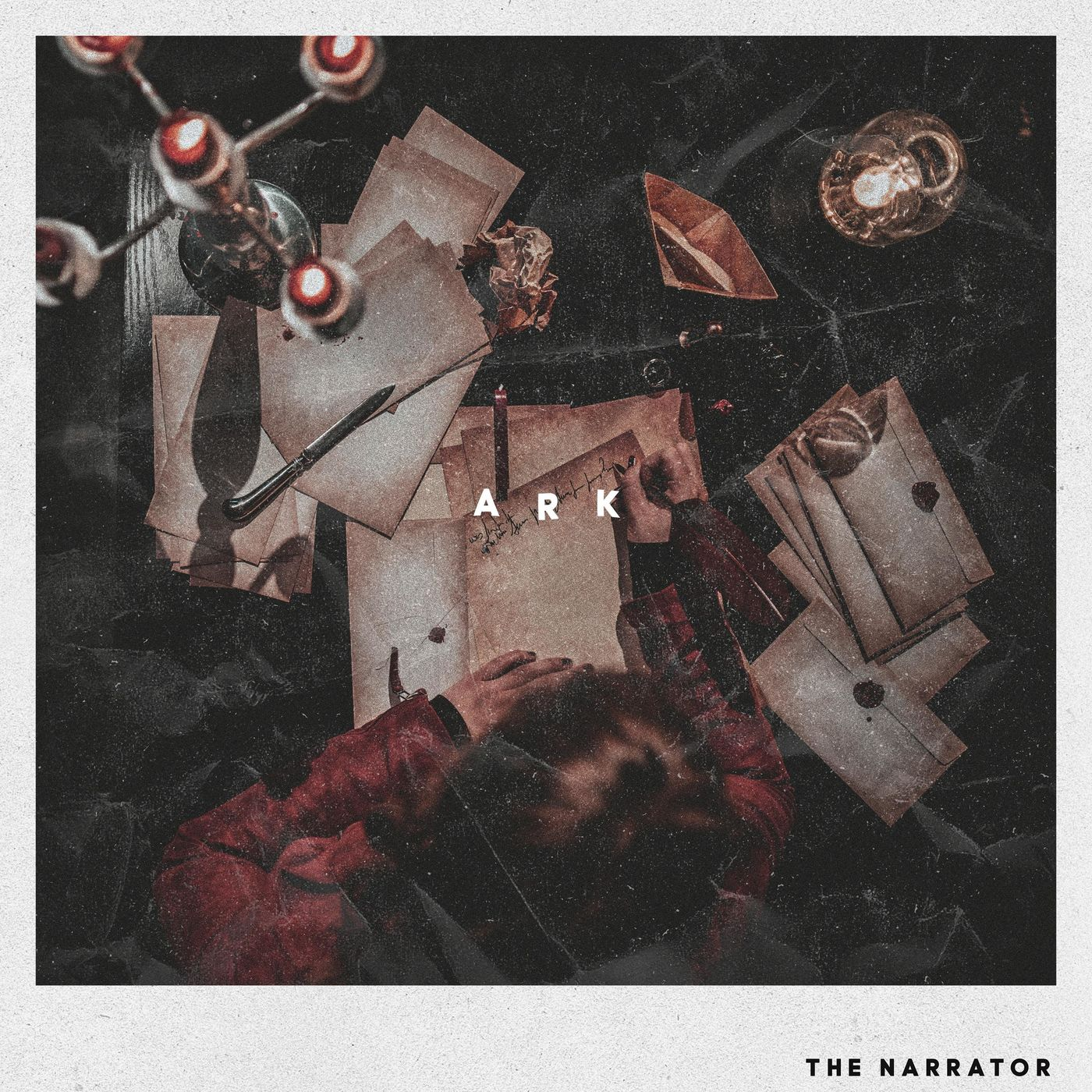 The Narrator - Ark [single] (2020)