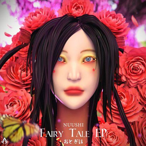 NUU$HI - Fairy Tale EP (HAL009)
