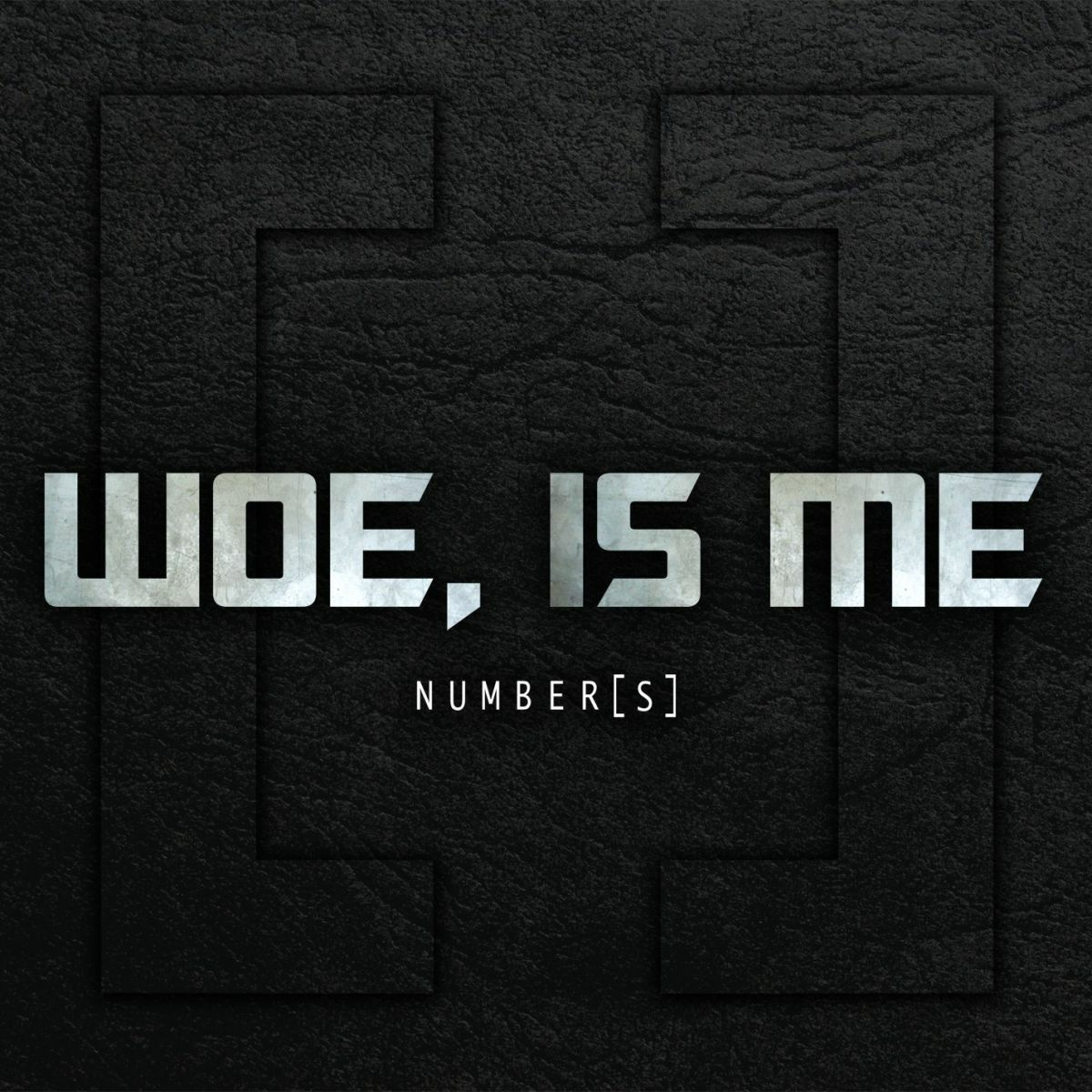 Woe, Is Me - Number[s] (Deluxe Version) (2012)