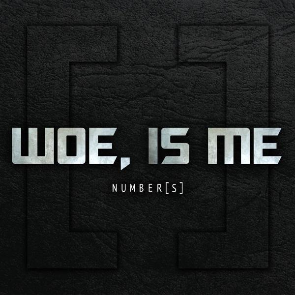 Woe, Is Me - Number[s] (Deluxe Version) (2012)