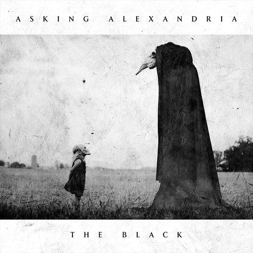 Baixar CD The Black – Asking Alexandria (2016) Grátis