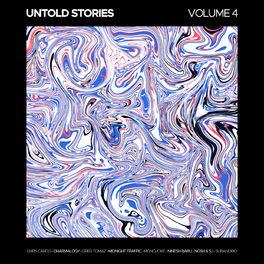 Album cover of Untold Stories, Vol. 4