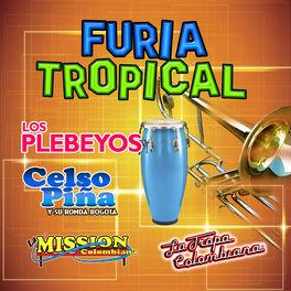 Album cover of Furia Tropical