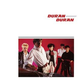 Album cover of Duran Duran (Deluxe Edition)