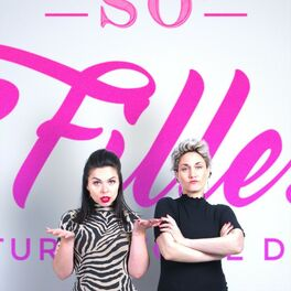 Album cover of So'Filles