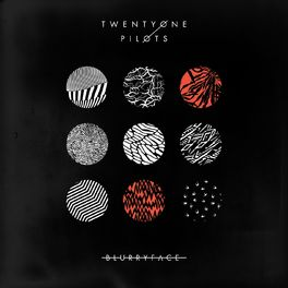 Album cover of Blurryface