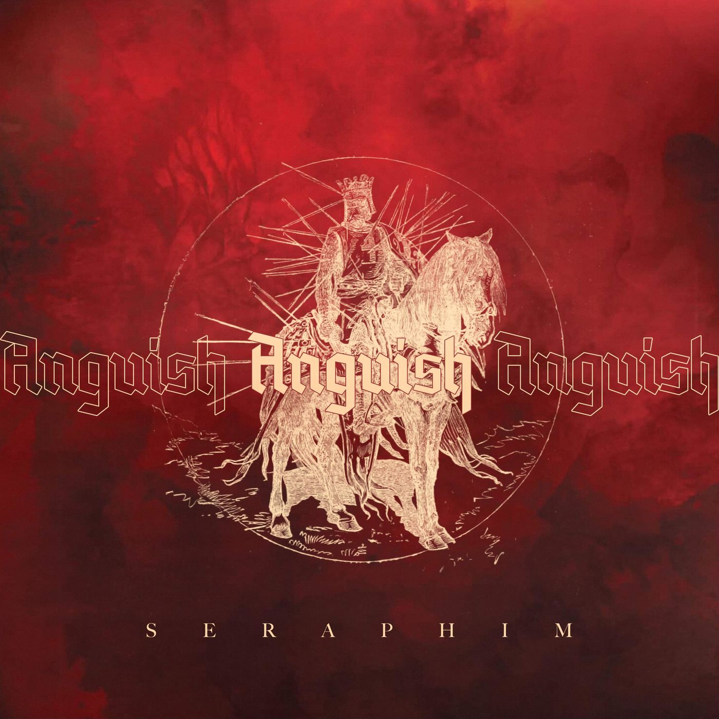 Seraphim - Anguish [single] (2020)