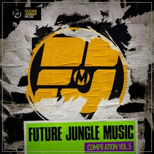 VA - Future Jungle Music Compilation, Vol. 5 [FJMCOMP5]