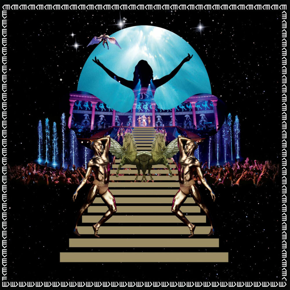 Better The Devil You Know (Live From Aphrodite/Les Folies)