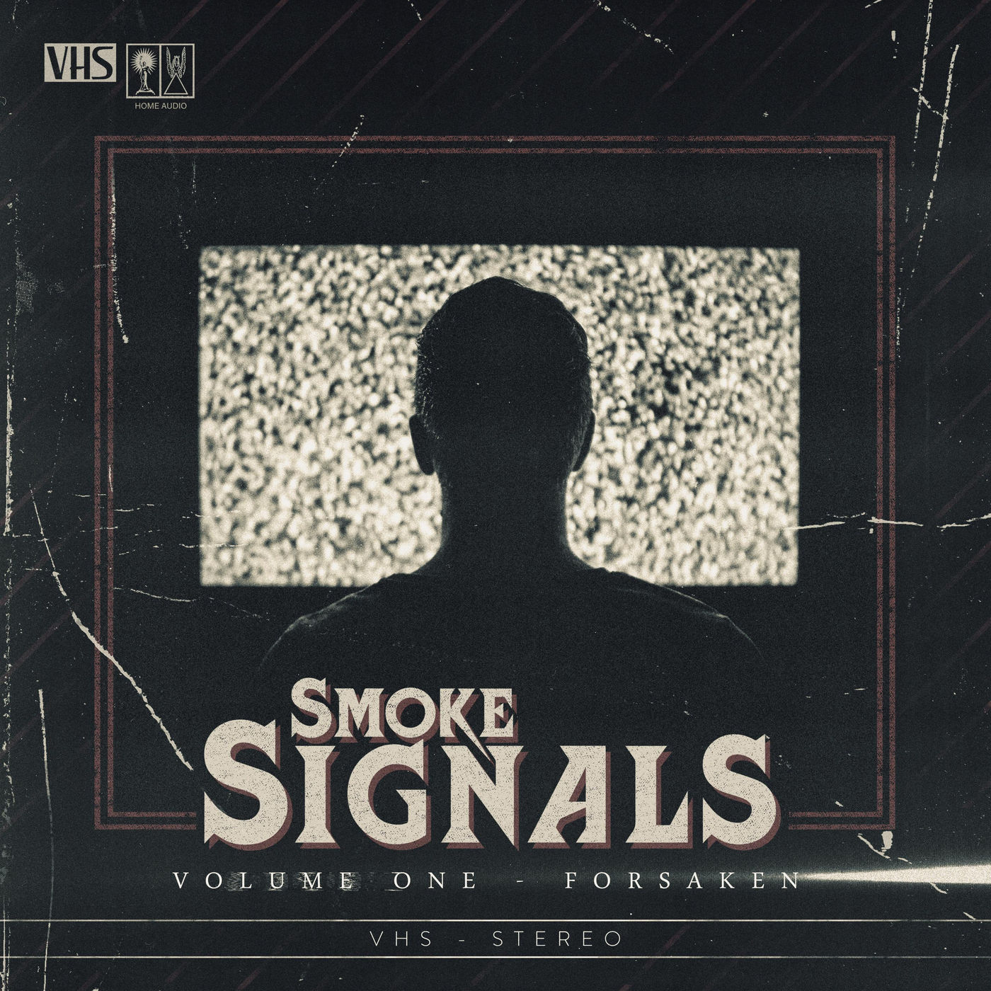 Smoke Signals - Volume One (Forsaken) [EP] (2020)