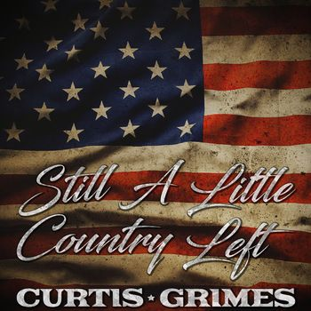 Still A Little Country Left cover