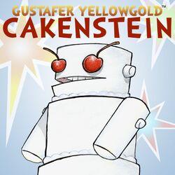 Cakenstein
