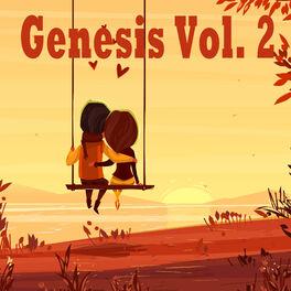 Album cover of Genesis, Vol. 2