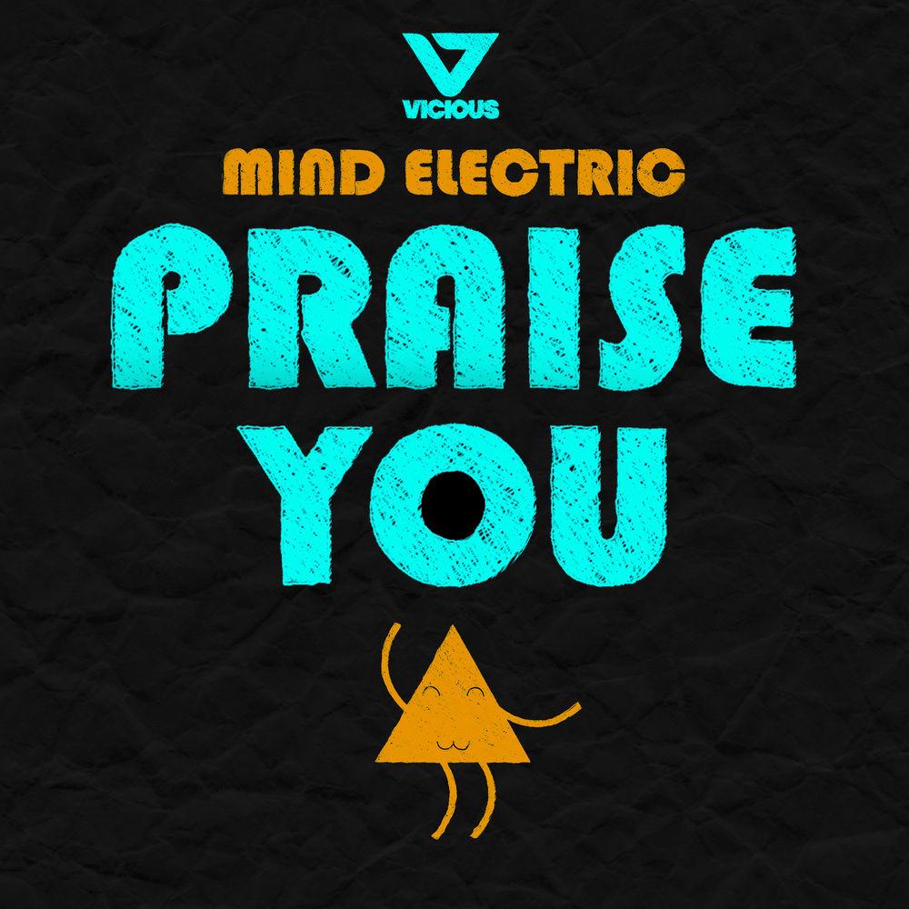 Praise You (Original Mix)