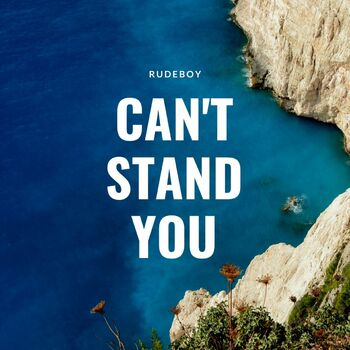 Can't Stand You cover