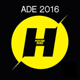 Album cover of Ade 2016