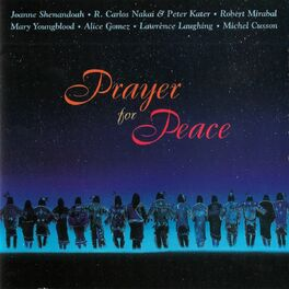 Various Artists - Prayer for Peace