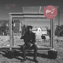 Album cover of Home