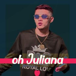Niack – Oh Juliana CD Completo