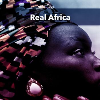 Metal Africa cover