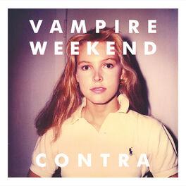 Album cover of Contra