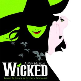 Album cover of Wicked