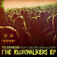 Nightwalkers - CONCORD DAWN-TELEKINESIS