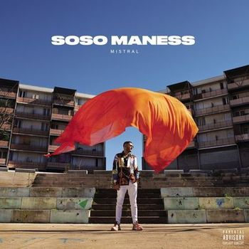 So Maness cover