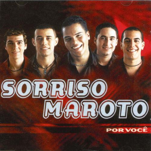 Baixar CD Por Você – Sorriso Maroto (2003) Grátis