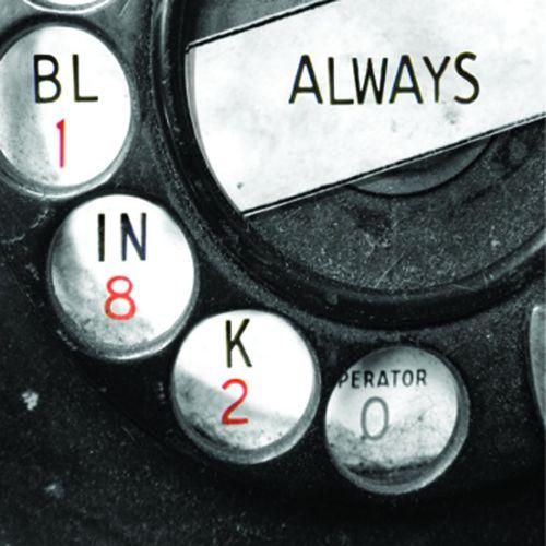 Baixar EP Always (International Version) – blink-182 (2004) Grátis