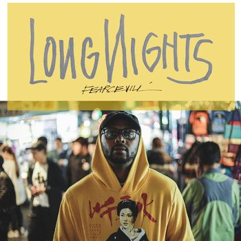Long Nights cover
