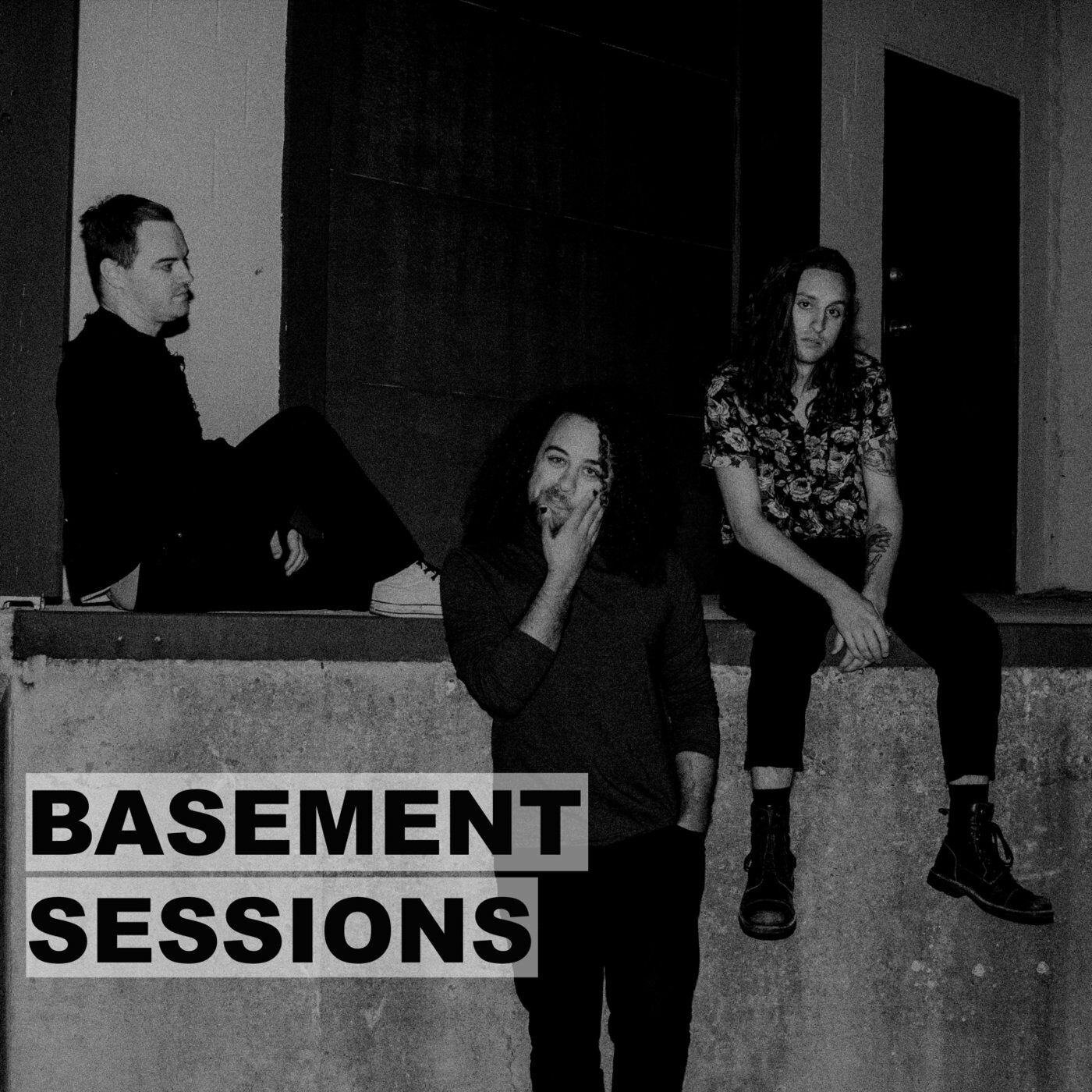 Glasslands - Basement Sessions [EP] (2020)