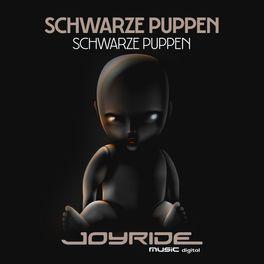 Album cover of Schwarze Puppen