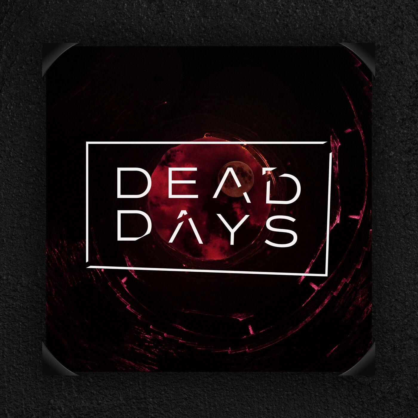 Dead Days - Brightburn [single] (2020)