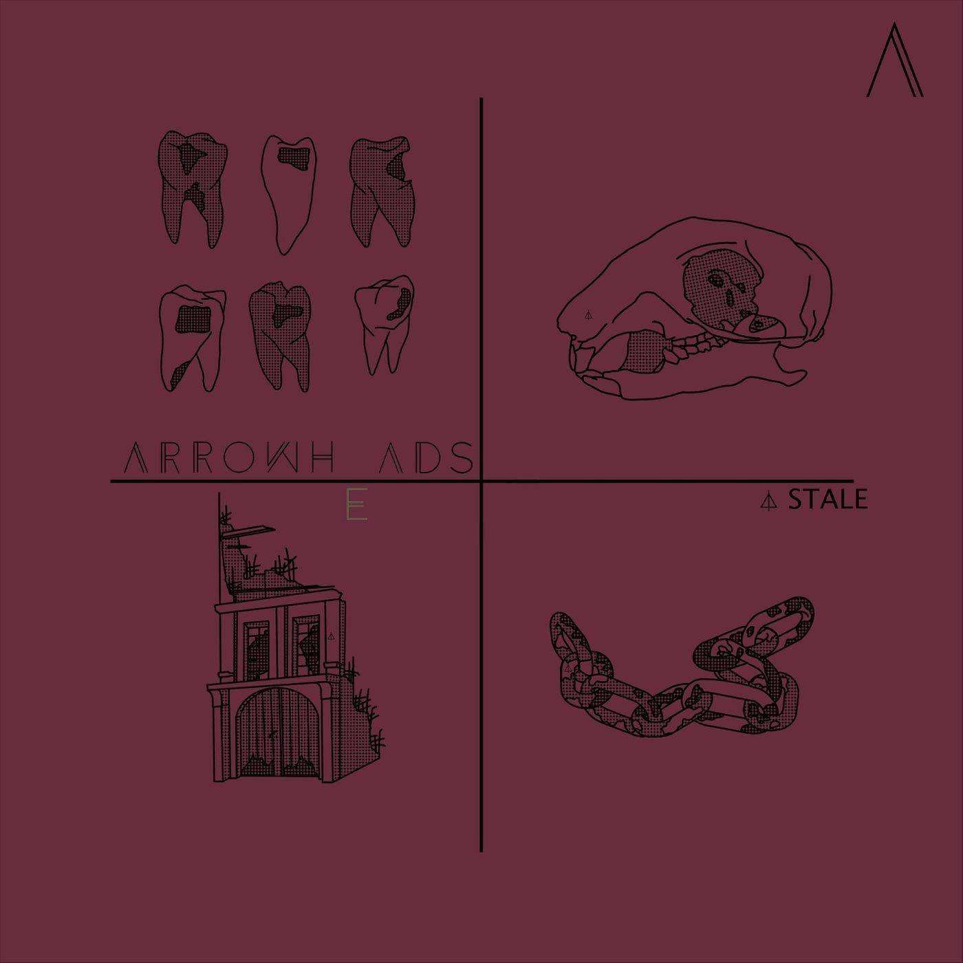 Arrowheads - Stale [single] (2020)
