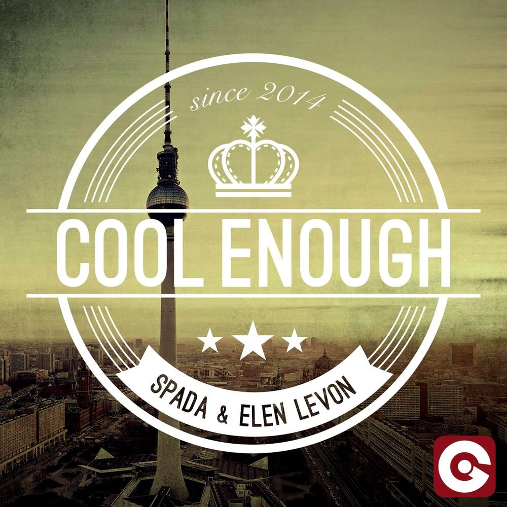 Cool Enough (Mr. Belt & Wezol Remix)