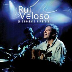 Rui Veloso – O Concerto Acústico (Live) 2005 CD Completo