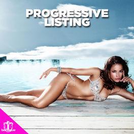 Album cover of Progressive Listing