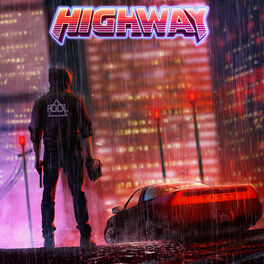 Album cover of Highway EP