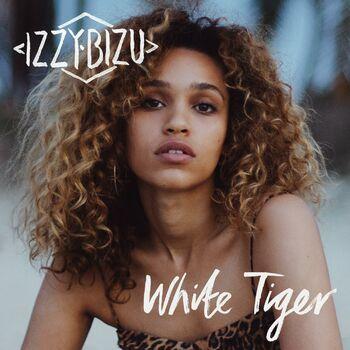 White Tiger cover