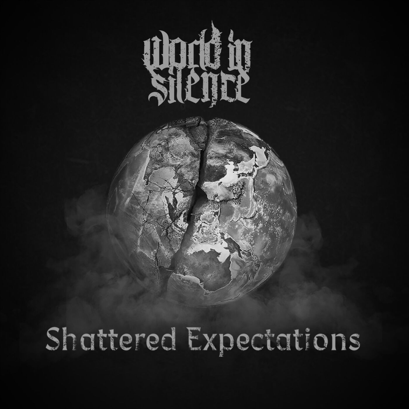 World in Silence - Shattered Expectations (2019)