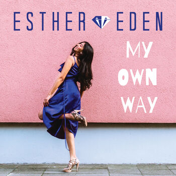 My Own Way cover