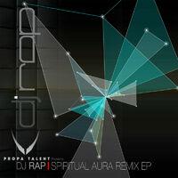 Spiritual Aura - DJ RAP