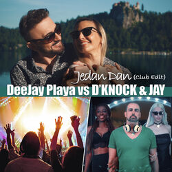 DEEJAY PLAYA VS D'KNOCK & JAY