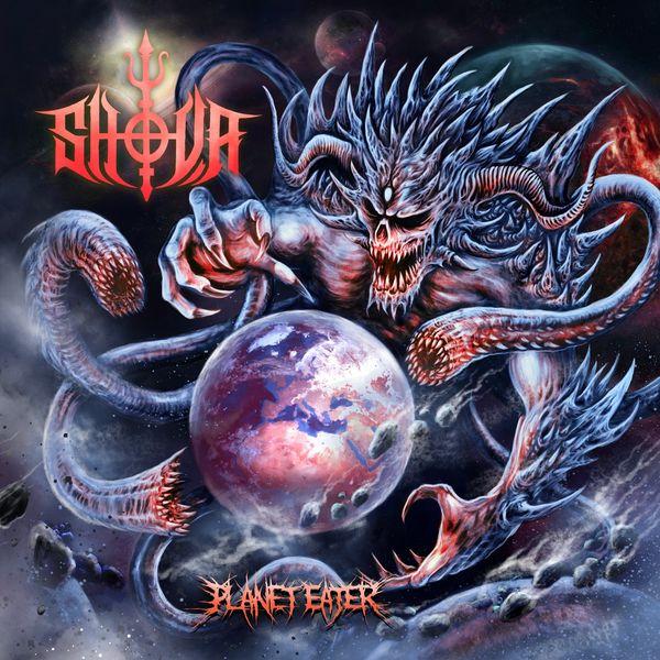 Shiva - Hand of Death [single] (2021)
