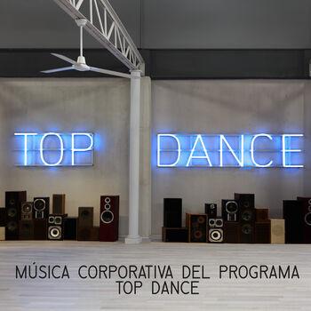 Cabecera del Programa Top Dance cover