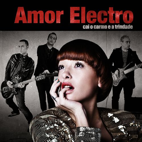 Download Amor Electro - Cai o Carmo e a Trindade 2011