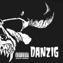 Danzig – Danzig 2002 CD Completo